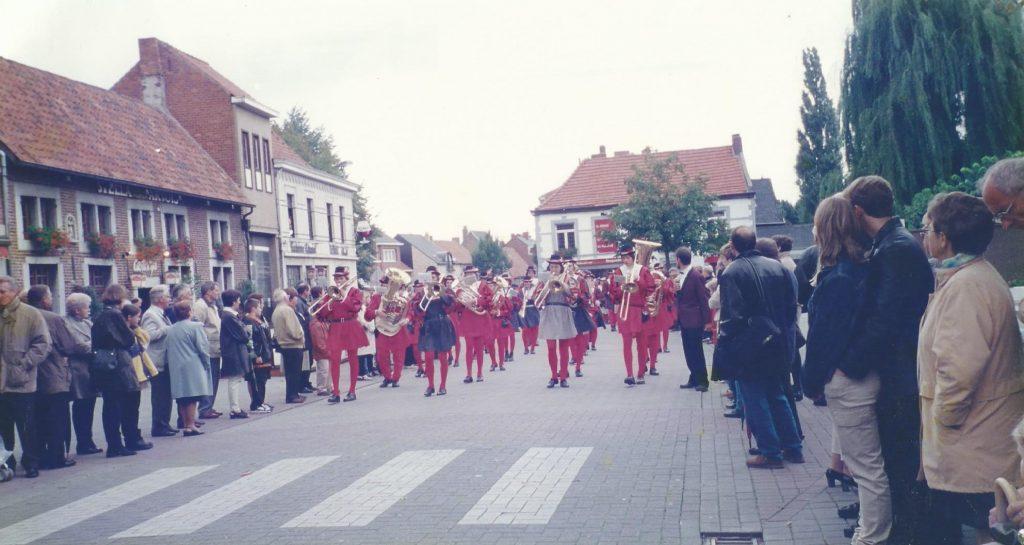 1998 optreden in leuven