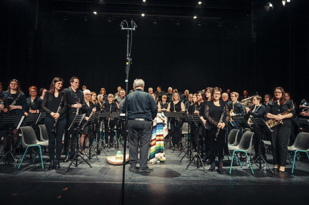 Cecilia avond 2019 orkest