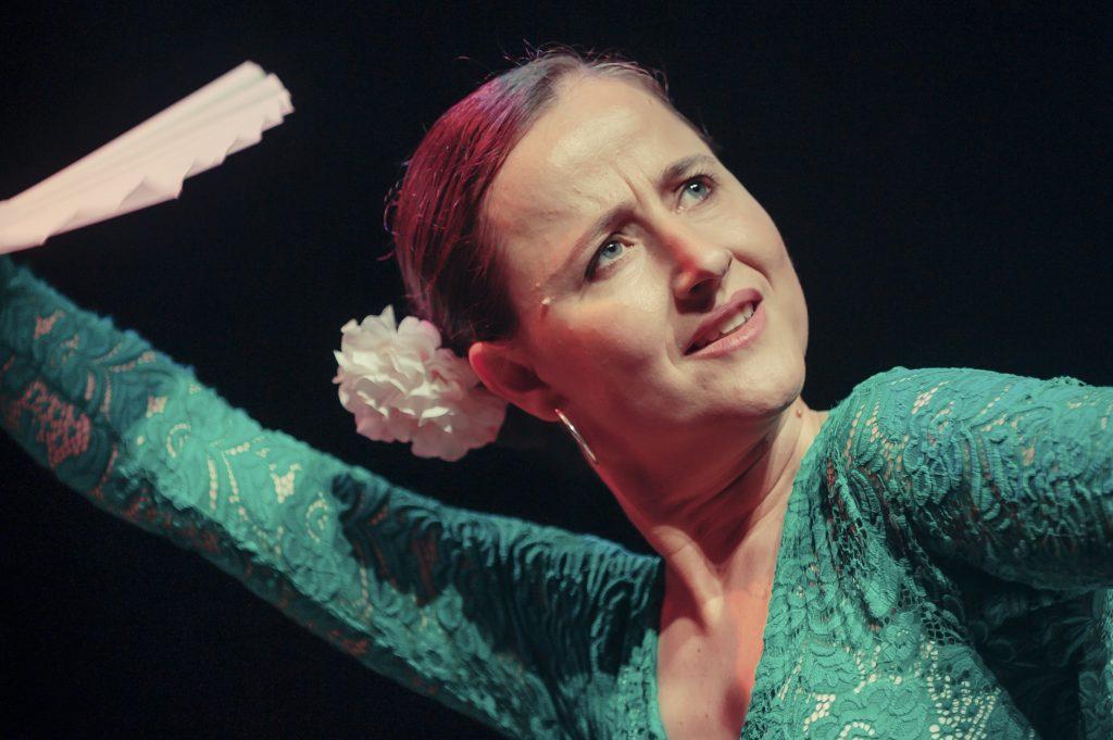 Cecilia avond 2019 act dans