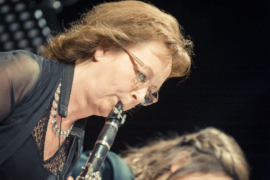 Cecilia avond 2019 klarinet mondstuk