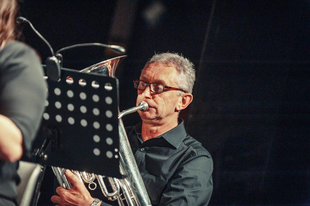 Cecilia avond 2019 tuba