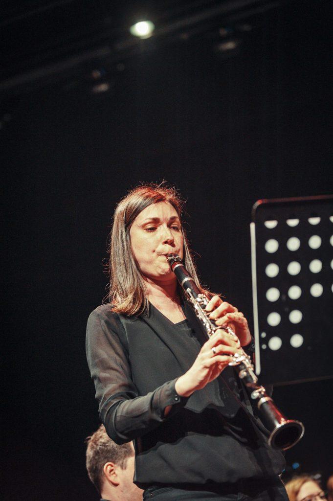 Cecilia avond 2019 solist klarinet