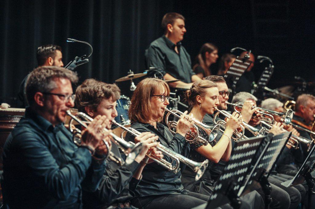 Cecilia avond 2019 bugel trompet