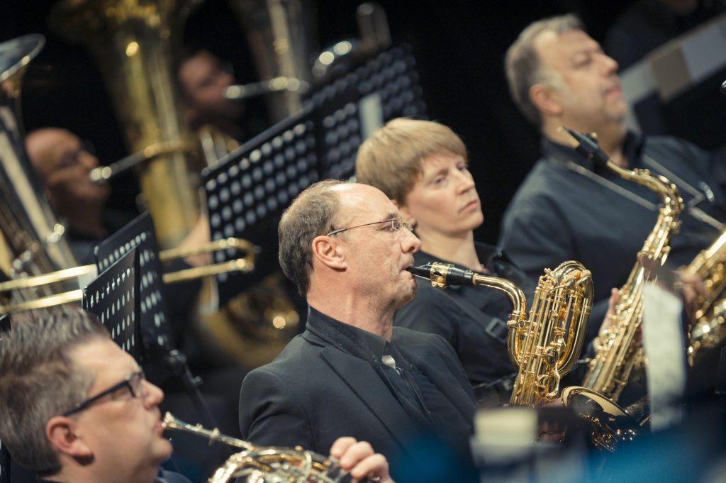 Cecilia avond 2019 bariton sax