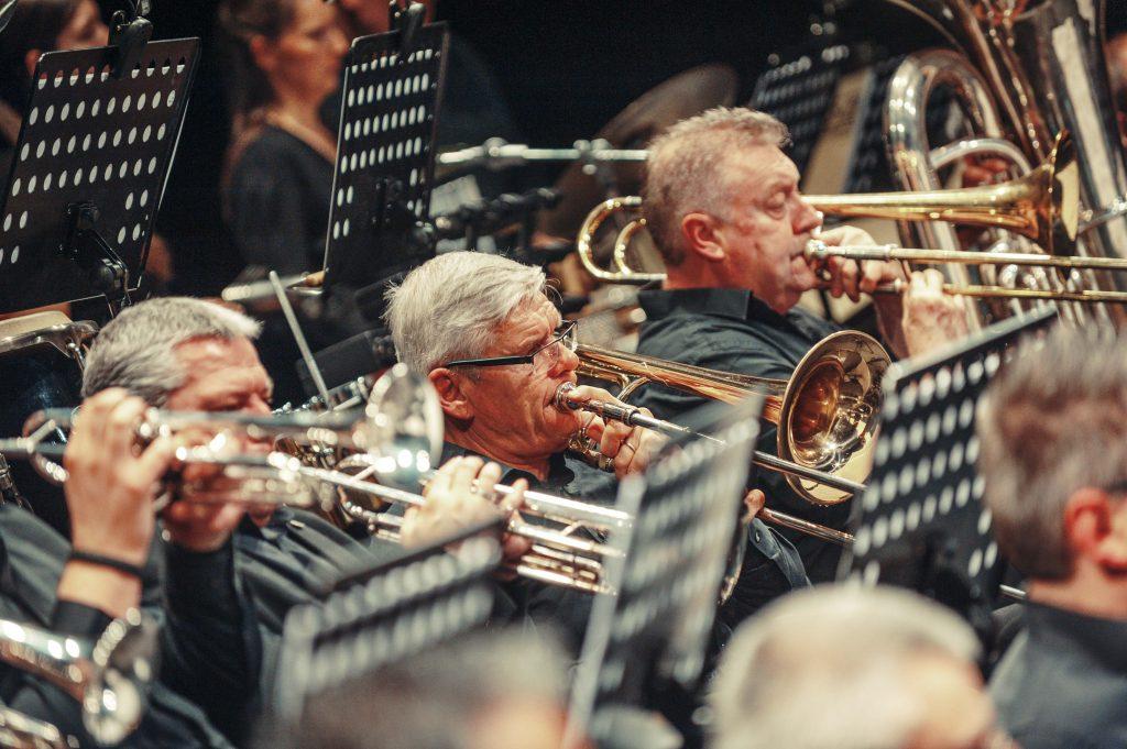 Cecilia avond 2019 trombone trompet