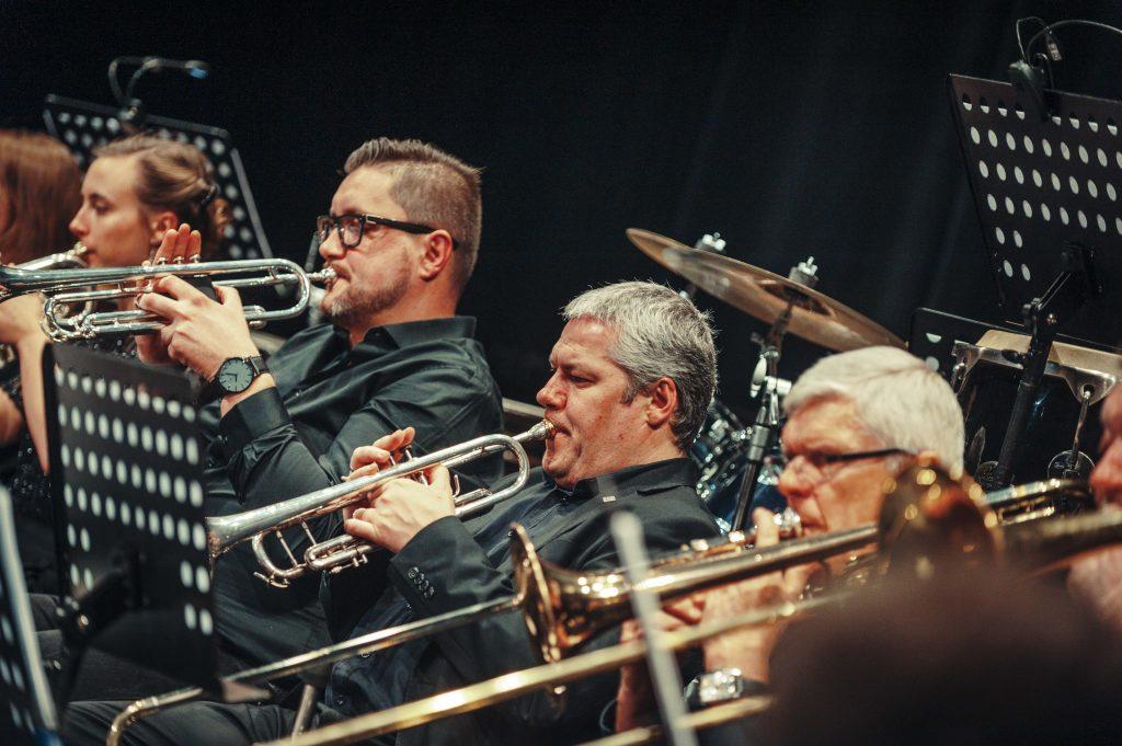 Cecilia avond 2019 trompet