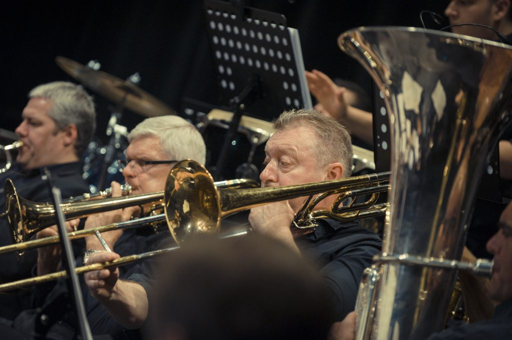 Cecilia avond 2019 trombones