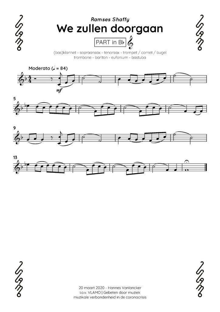 Klarinet sopranosax tenorsax trompet cornet bugel trombone bariton eufonium bastuba
