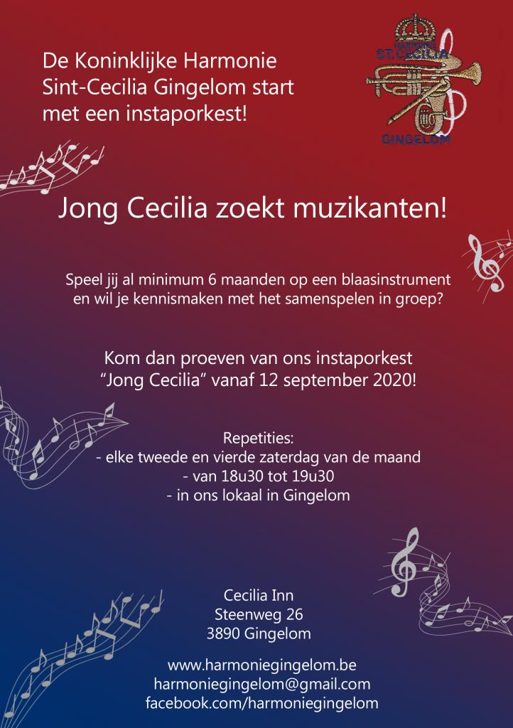 Jong Cecilia